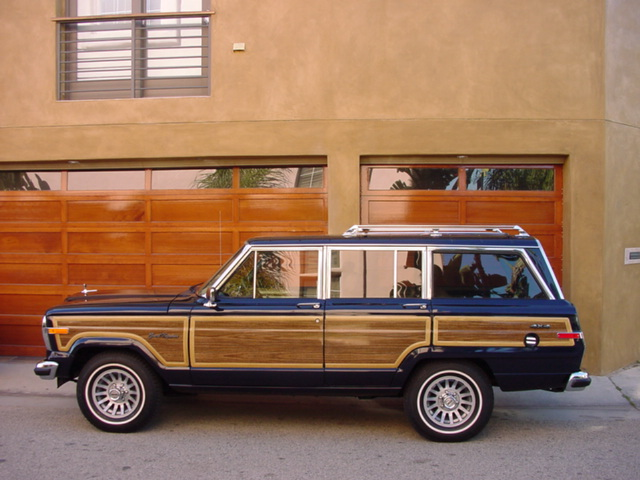 Jeep Grand Wagoneers - Full, Professional, Ground up Restorations. The  finest, better-than-new Jeep Grand Wagoneers in the World - Jeep Grand Wagoneers - Full, Professional, Ground Up Restorations