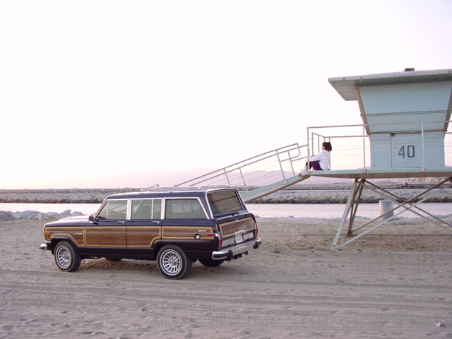 Jeep Grand Wagoneers Full Professional Ground Up >> Jeep Grand Wagoneers - Full, Professional, Ground up ...